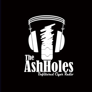 The Ash Holes
