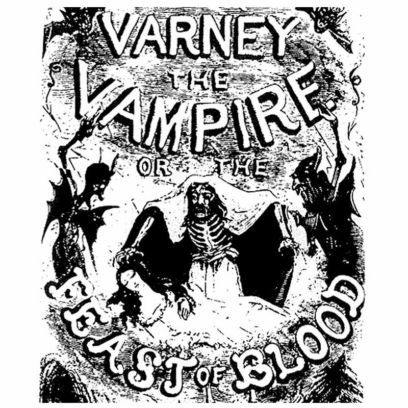 The Varney Vampyre