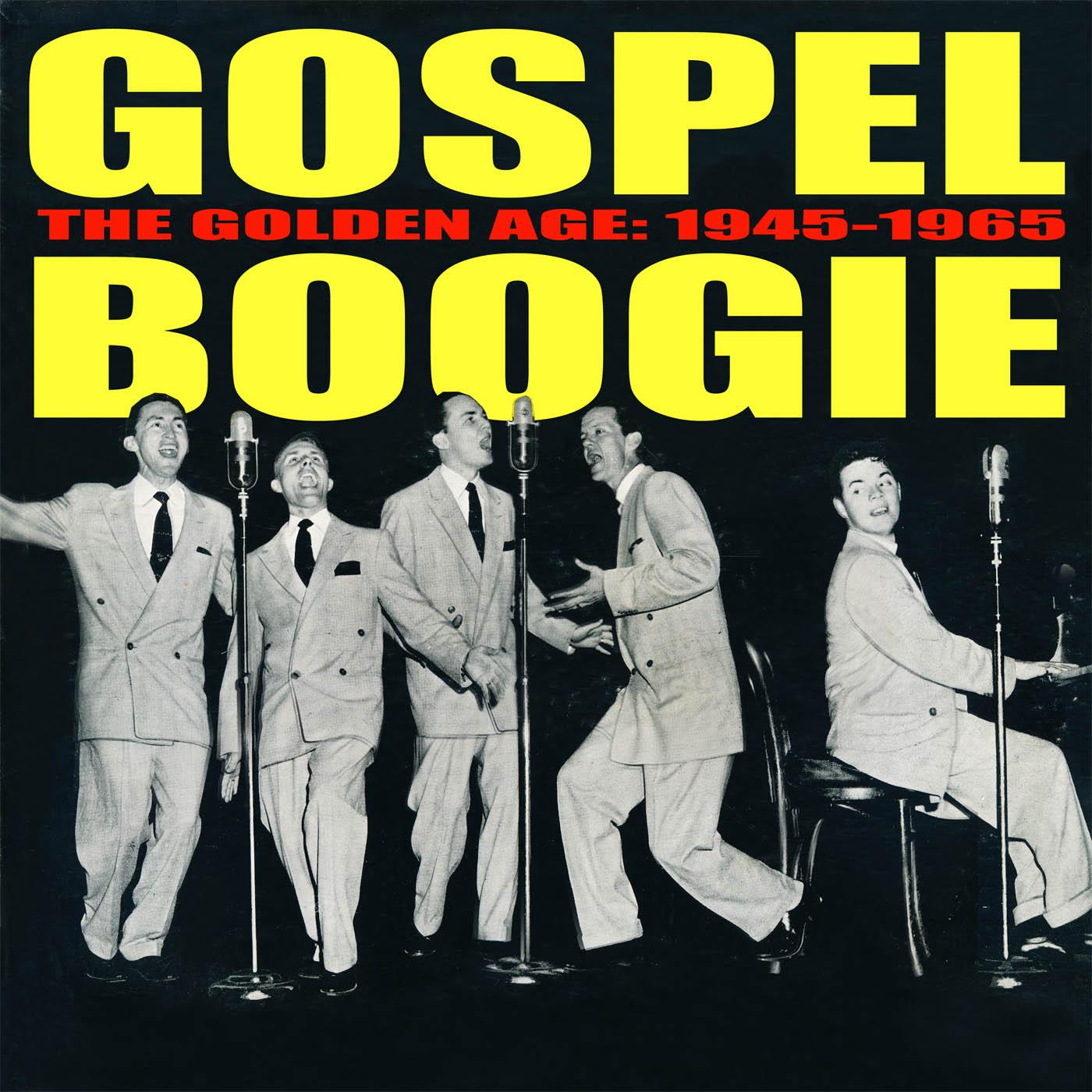 Gospel Boogie
