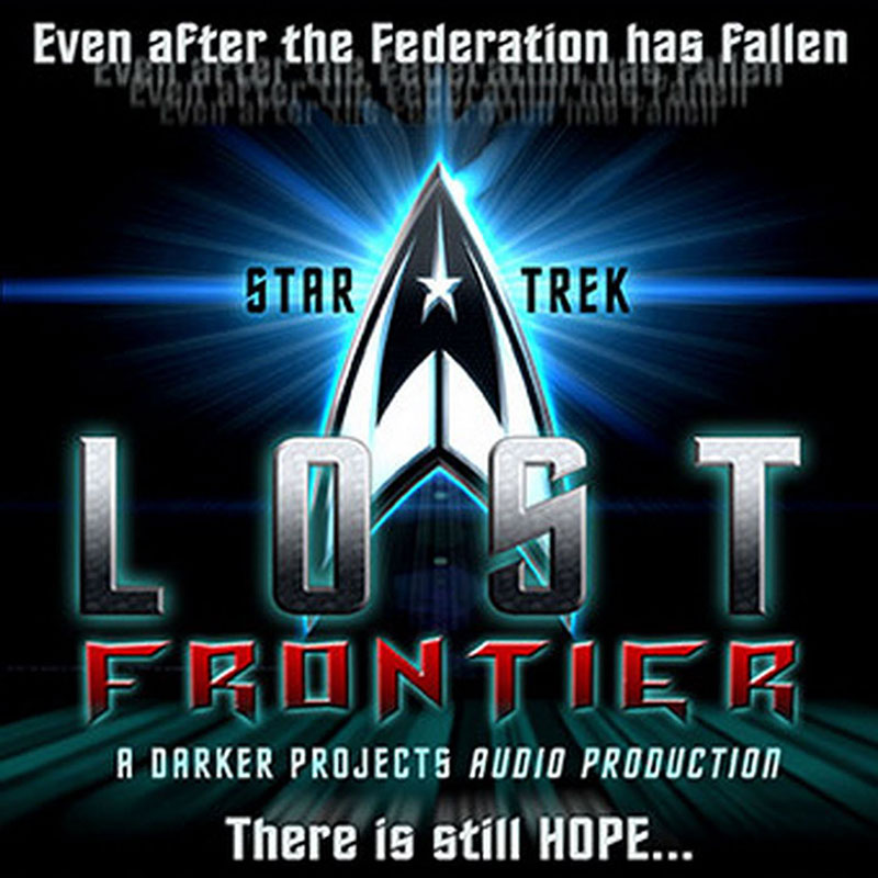 Star Trek: Lost Frontier