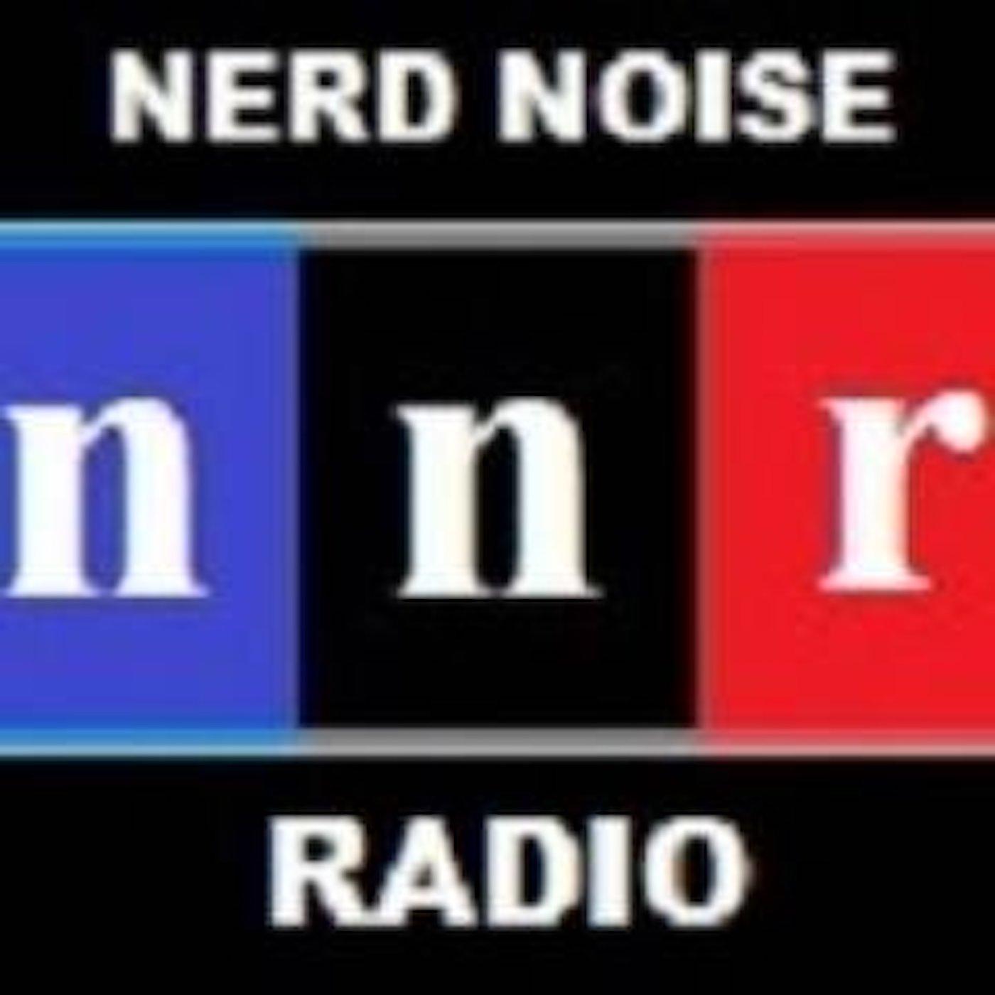 Nerd Noise Radio Network - All Channels (Hi-Fi)