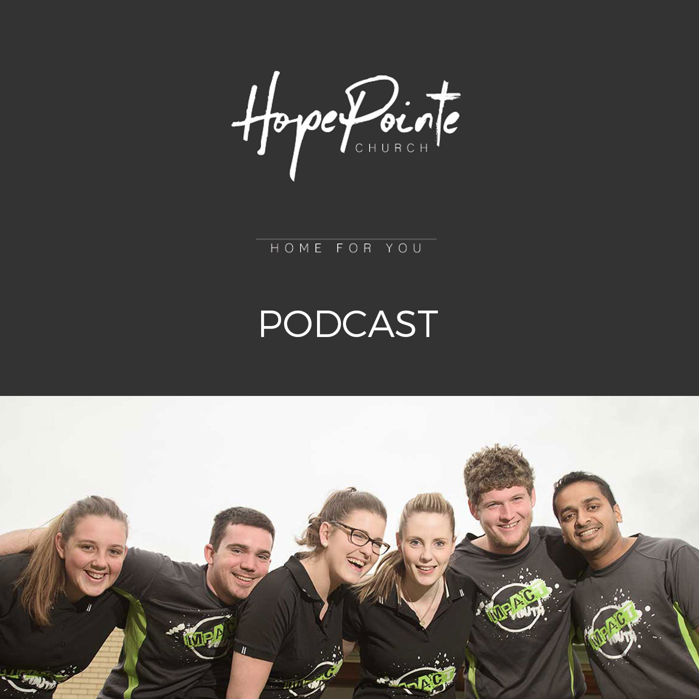 Hopepointe Church Podcast