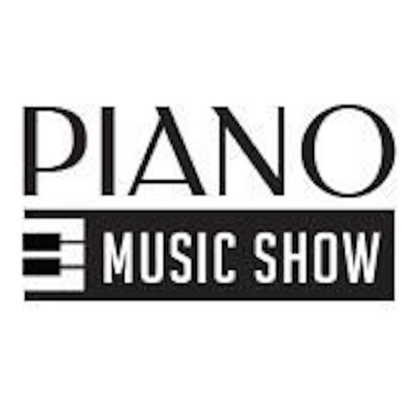 The Piano Music Show Podcast