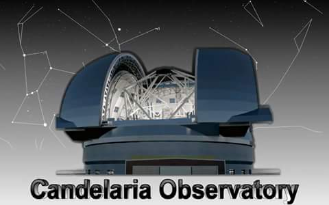 The candelariaobservatory's Podcast