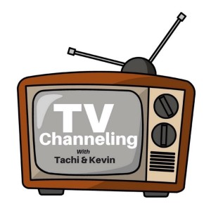 TV Channeling Podcast