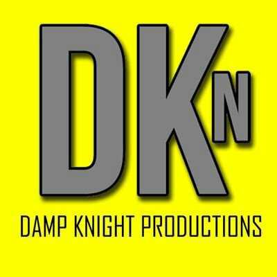 Damp Knight Comedy