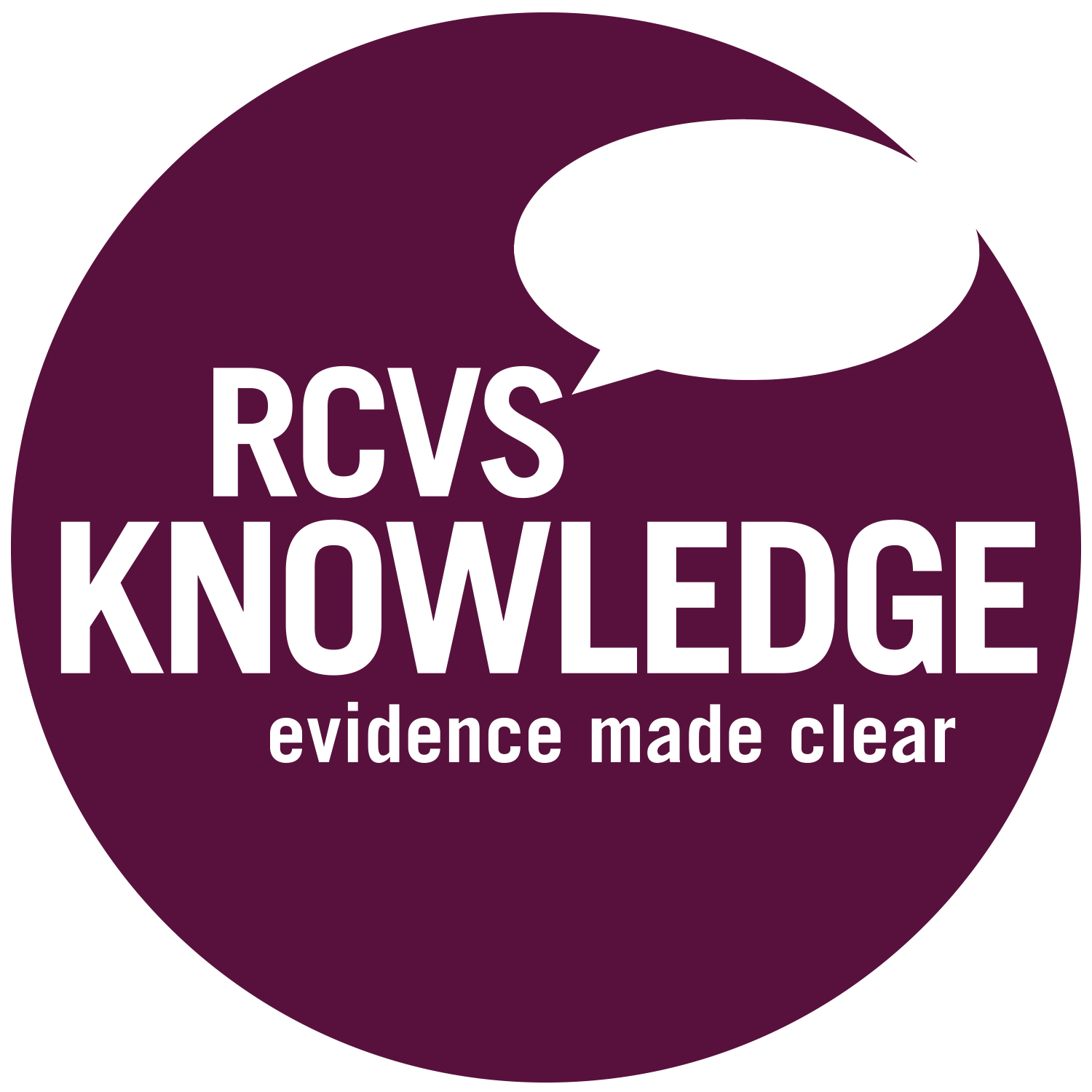RCVS Knowledge Podcasts