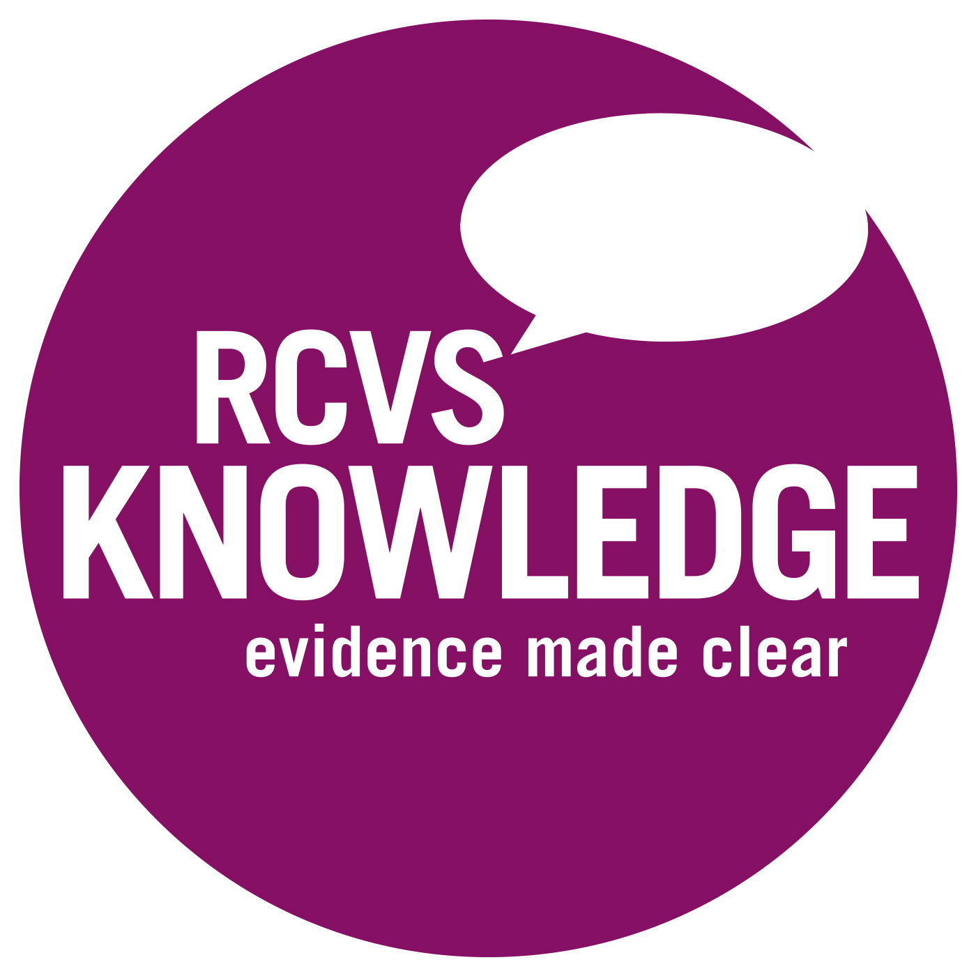 Veterinary Evidence Podcasts