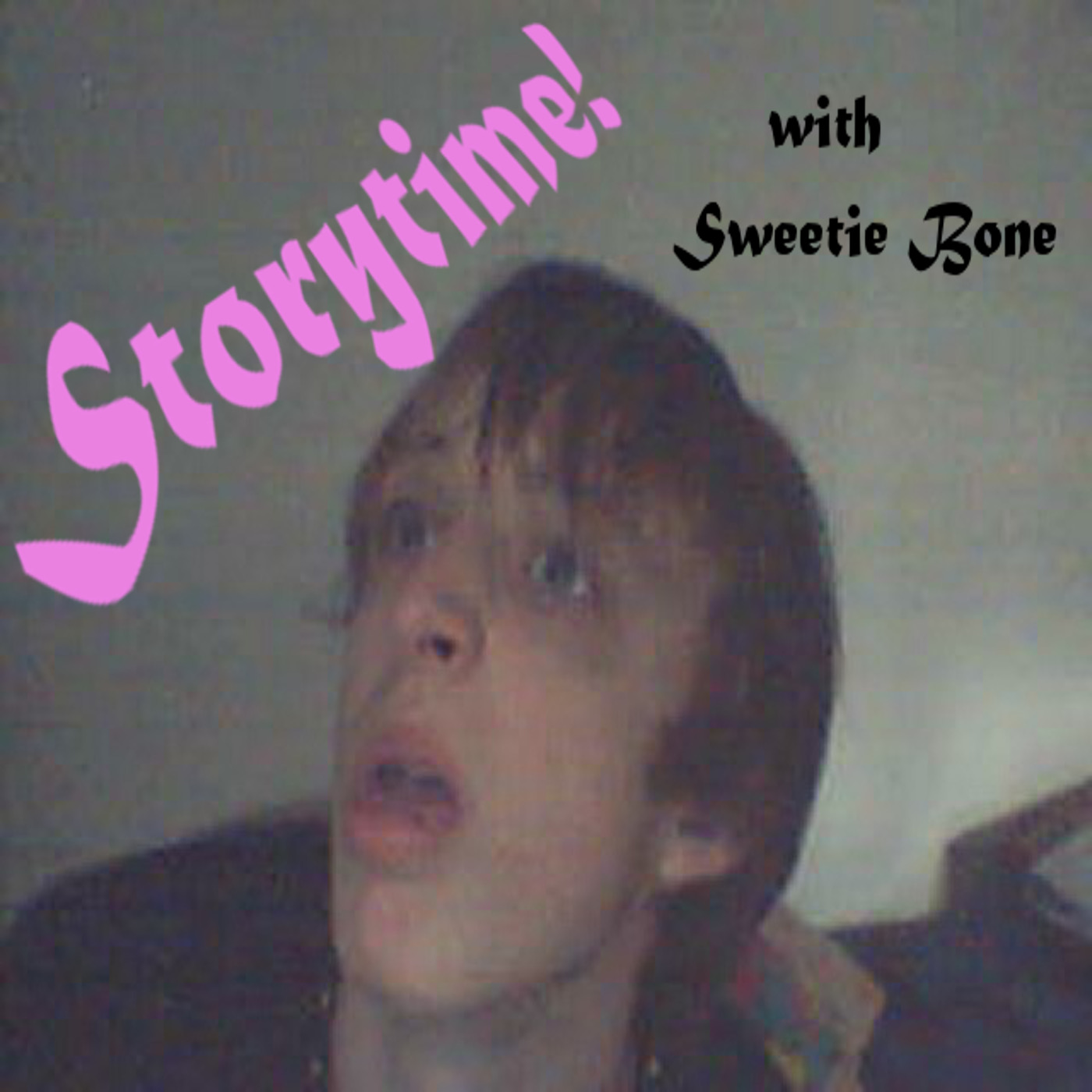 Storytime! with Sweetie Bone