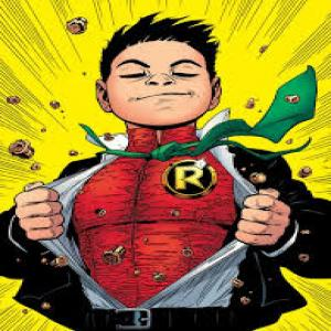 The superherotalk's Podcast plus cosplay