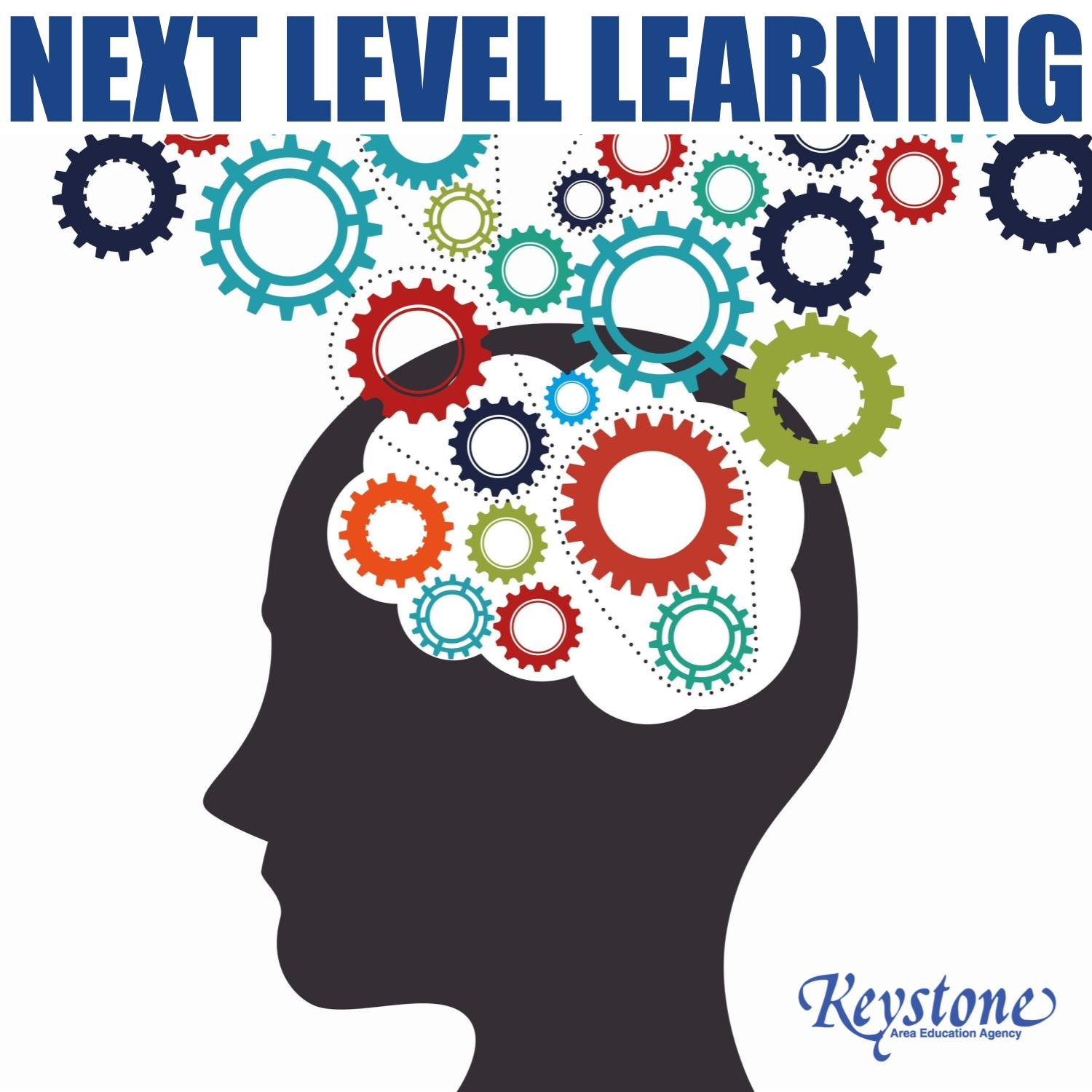 Next Level Learning Podcast