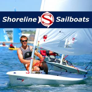 Shoreline Sailboats Podcasts