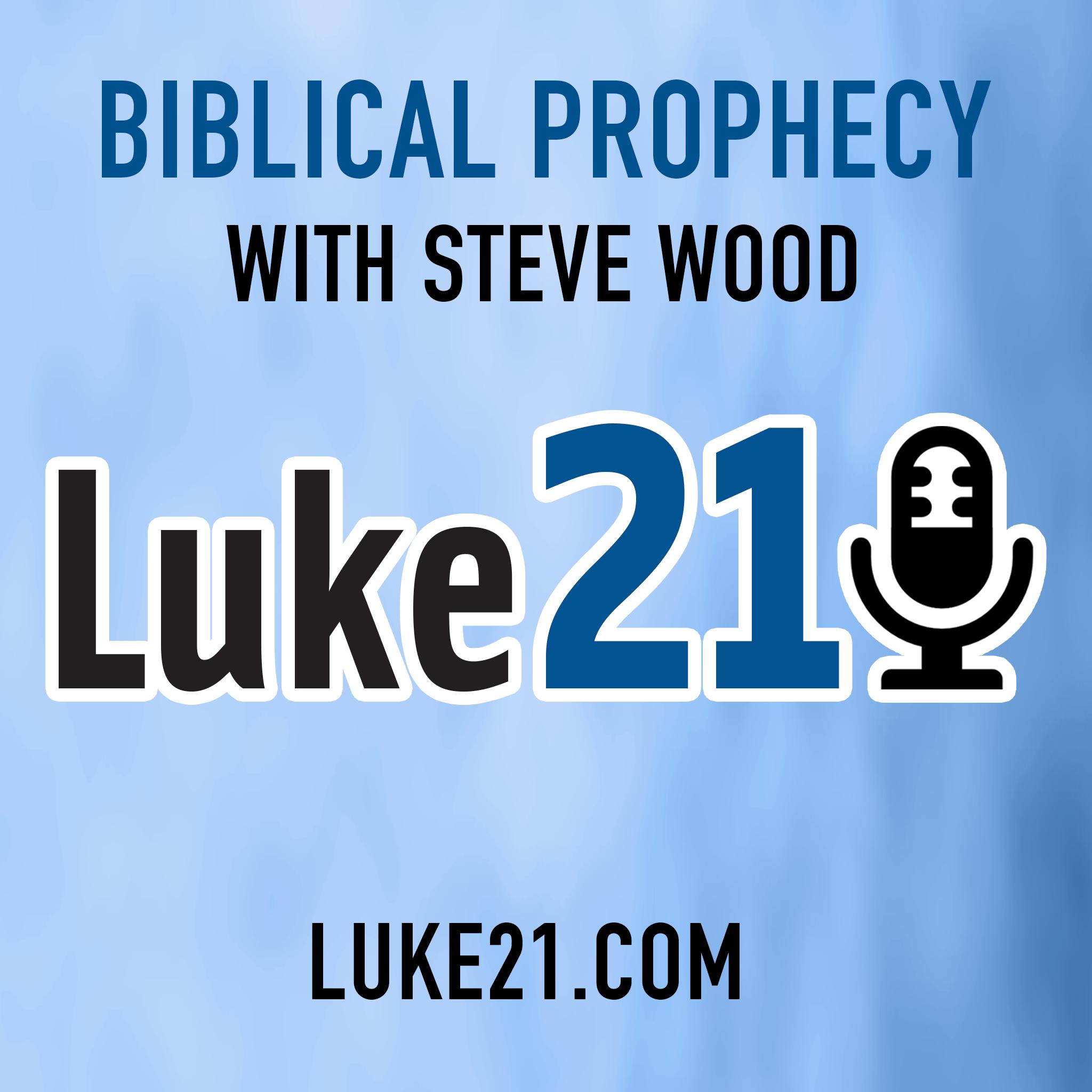 Luke21 Radio - Episode 107- The Book of Revelation According