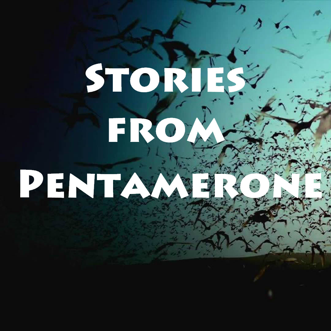 Stories from Pentamerone