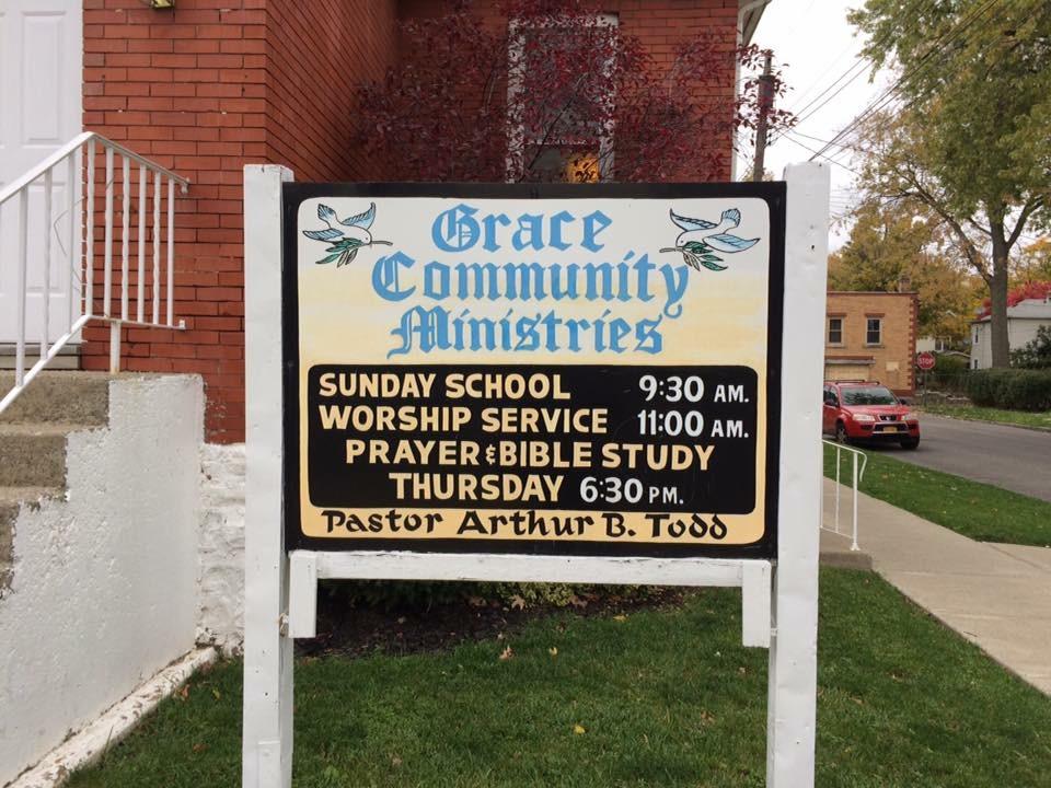 Grace Community Ministries