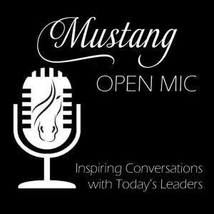Mustang Open Mic