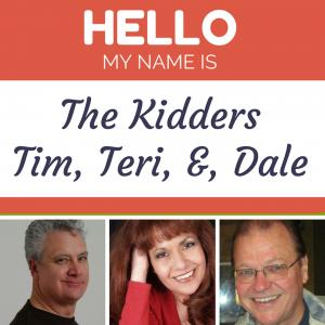 The Kidders' Podcast
