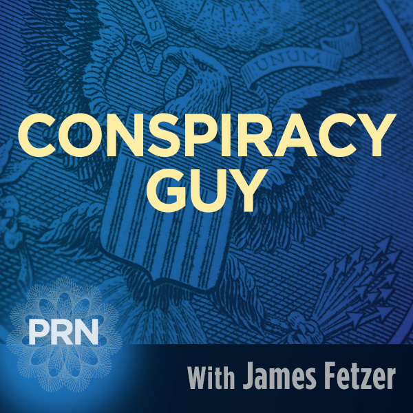 The Conspiracy Guy : Jim Fetzer explaining why he thinks the Parkland school shooting was a false flag operation
