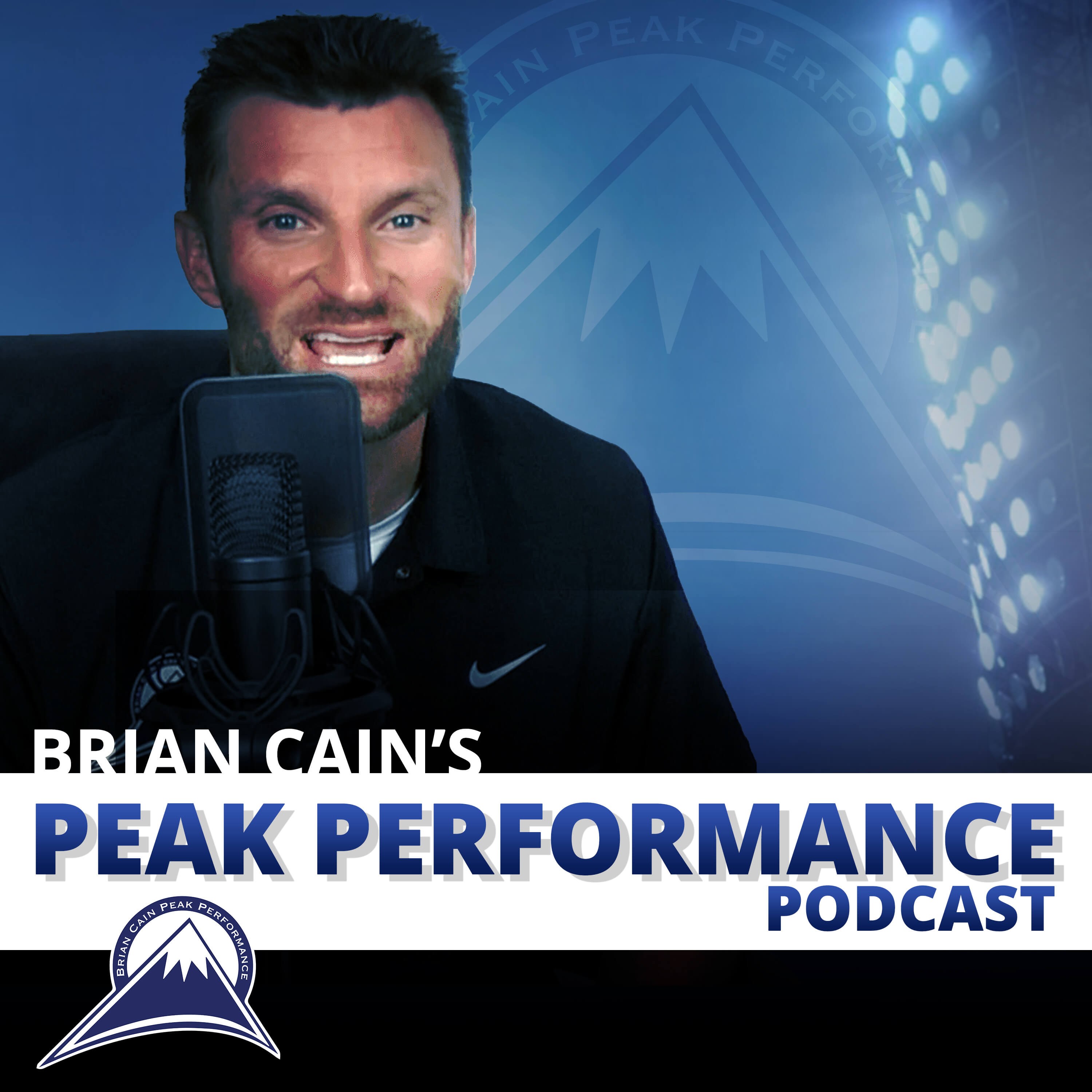 The Peak Performance Podcast