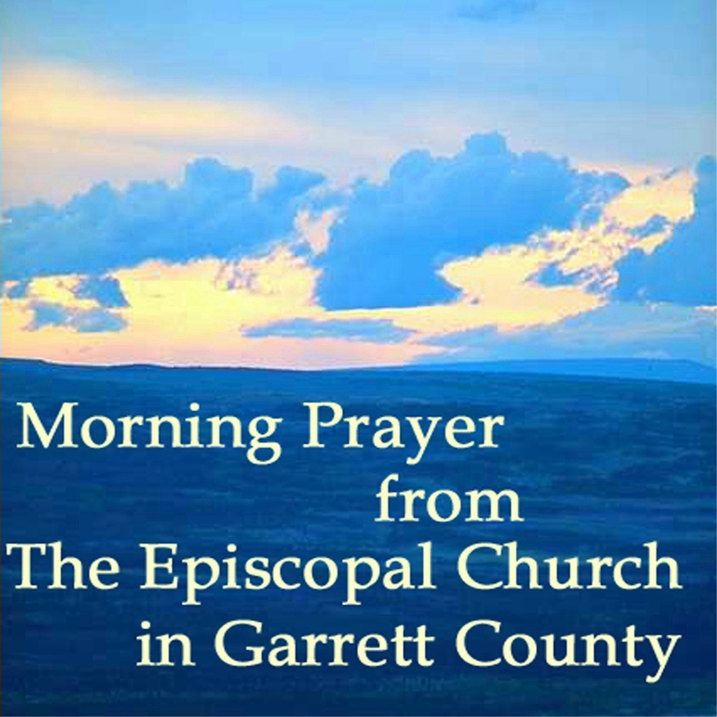 The Episcopal Church in Garrett County
