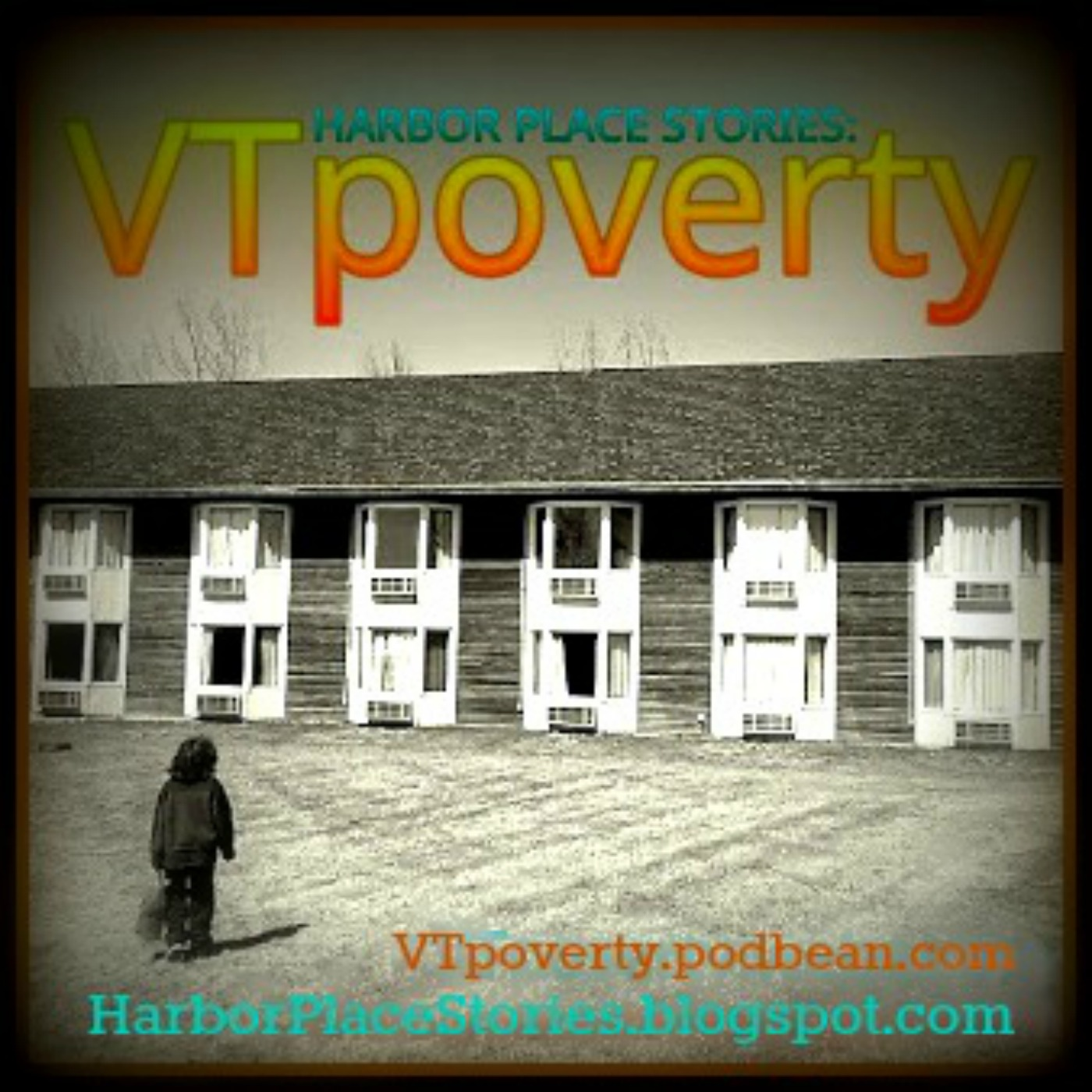 VTpoverty Podcast