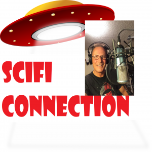 Scificonnection's Podcast