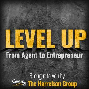 Level Up - From Agent to Entrepreneur