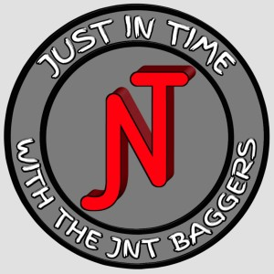 Just In Time with The JNT Baggers