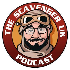 scavengerukpodcast