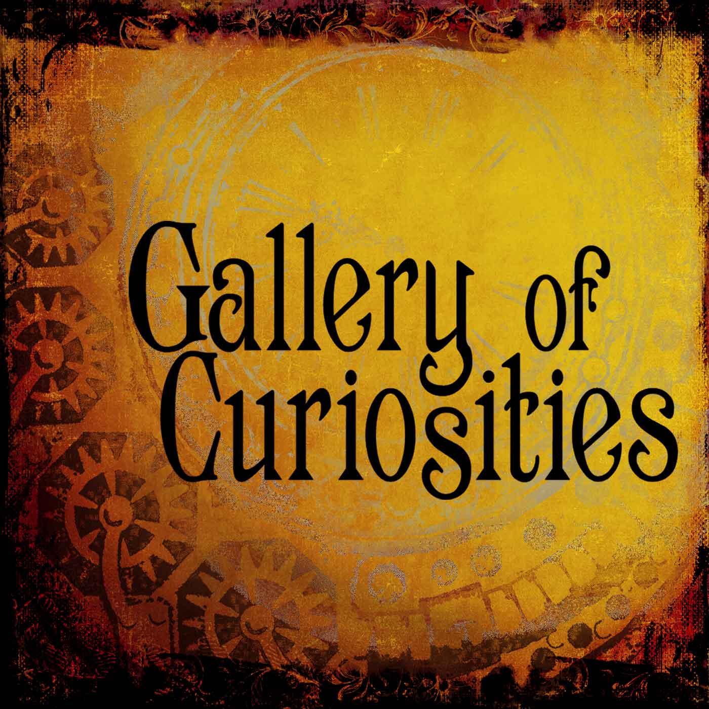 Gallery of Curiosities