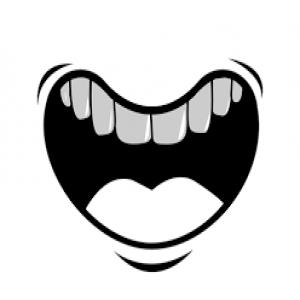 Big Mouth Bri