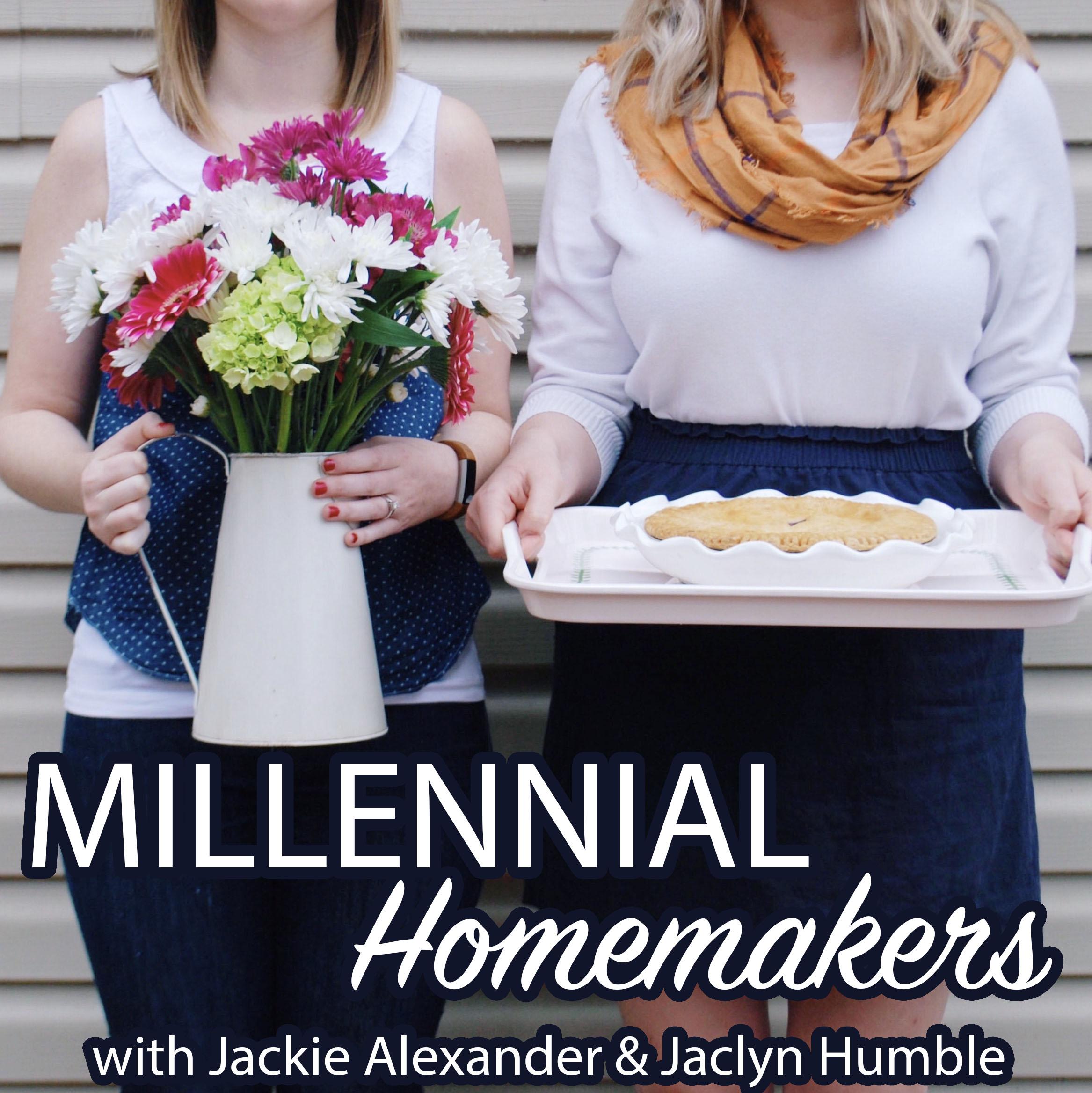 The Millennial Homemakers™: Interior Decorating, Hostessing