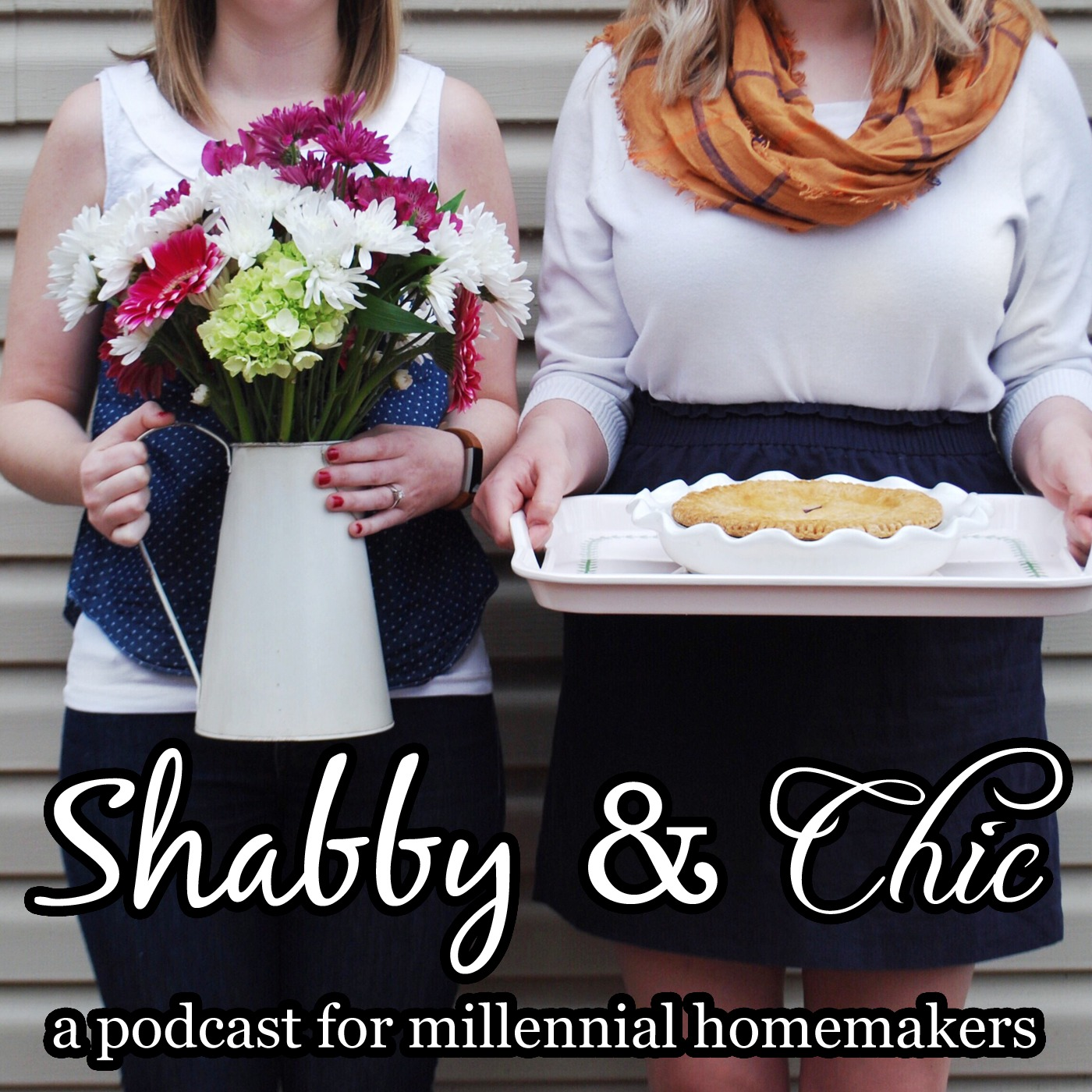 Shabby & Chic: Interior Decorating, Hostessing, & Lifestyle Tips for Millennial Homemakers
