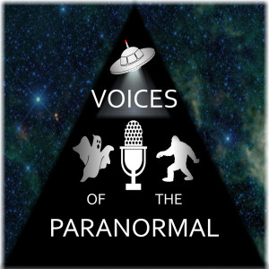 Voices of the Paranormal