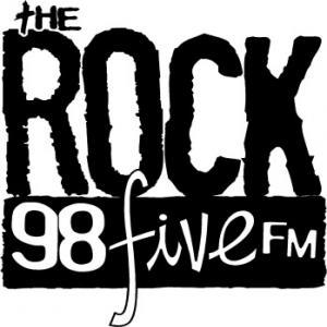 The Rock 985 Audio On Demand