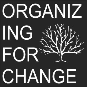 Organizing for Change