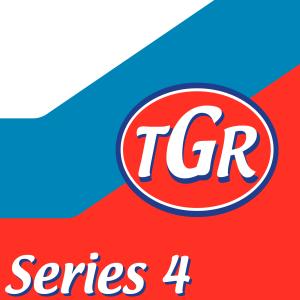 Top Gear Rearview