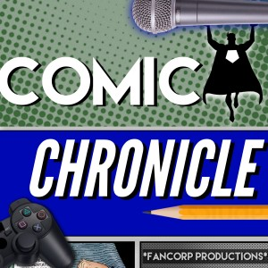 Comic Chronicle