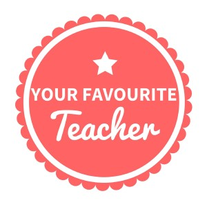 Your Favourite Teacher - English