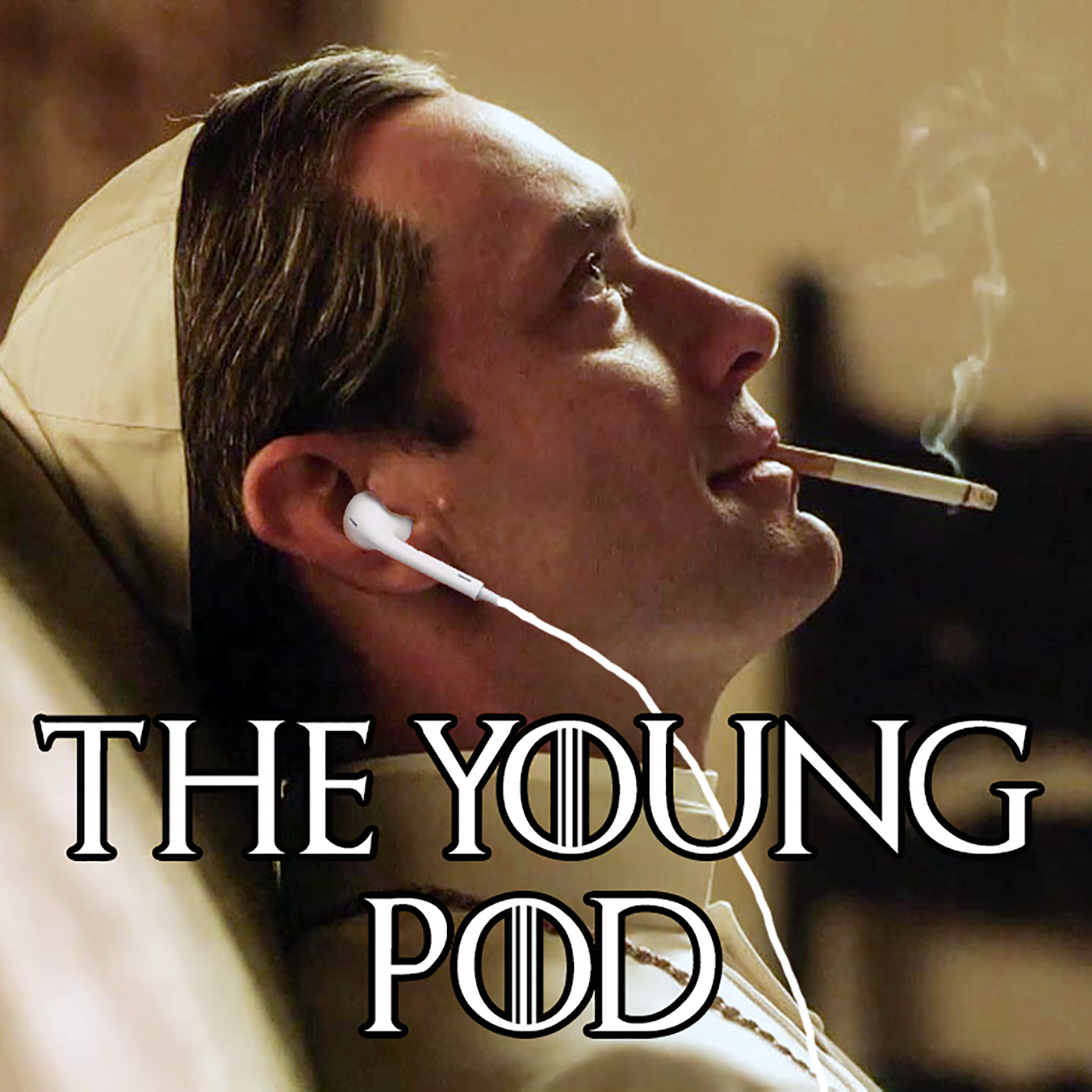 The Young Pod: A Young Pope Podcast