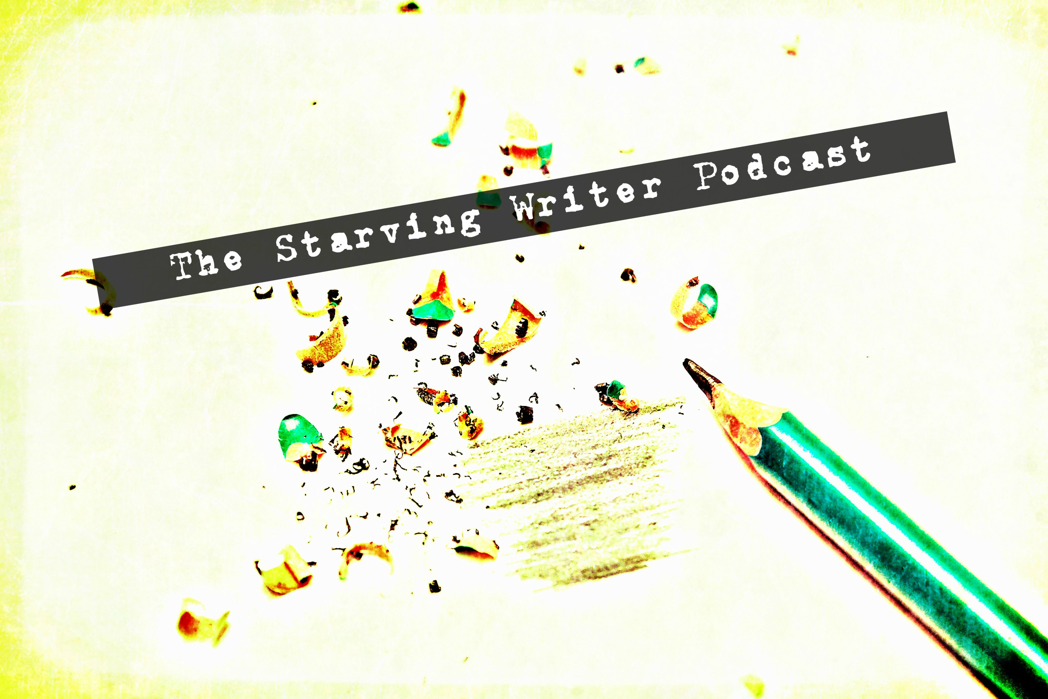 The Starving Writer Podcast