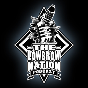 The Lowbrow Nation