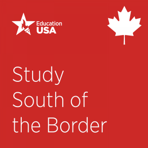Study South of the Border