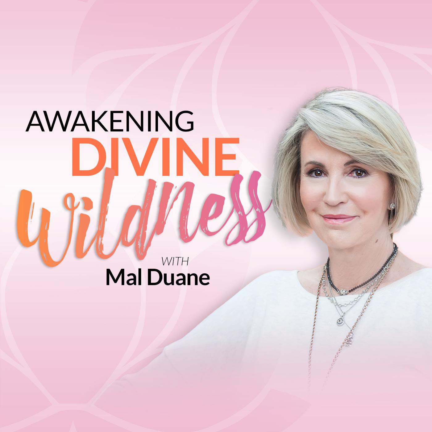 Awakening Divine Wildness