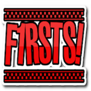 Firsts! - Remember Your First Time?