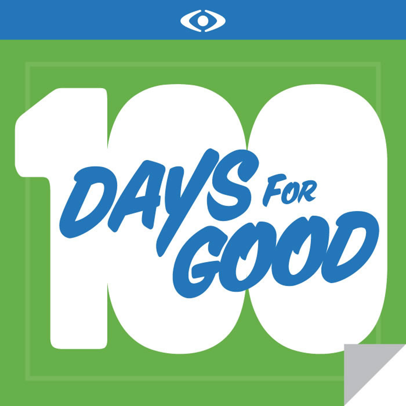 100 Days for Good
