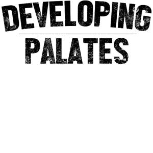 Developing Palates