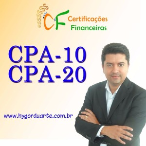 Hygor Duarte Certificações Financeiras Anbima