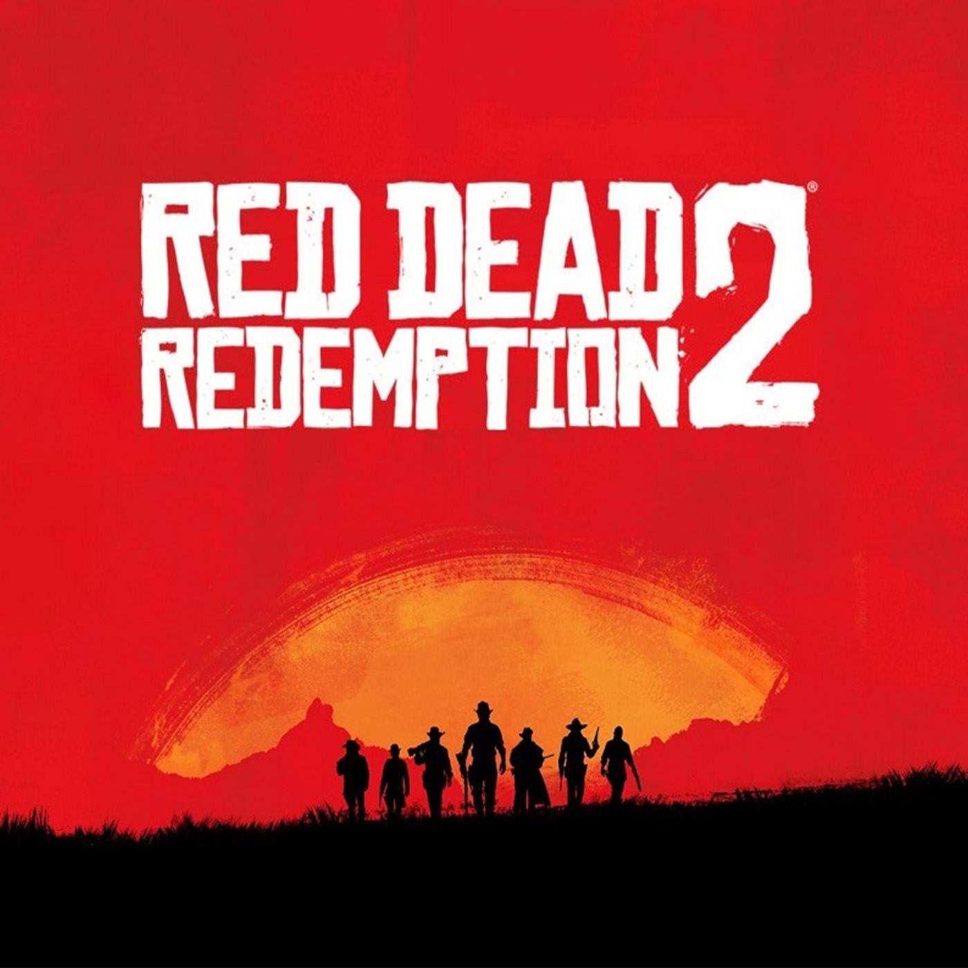 Red Dead Redemption Podcast