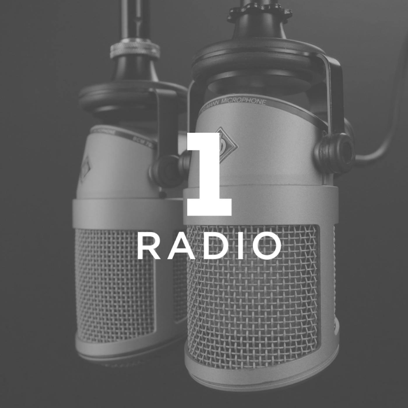 One Big Church Radio